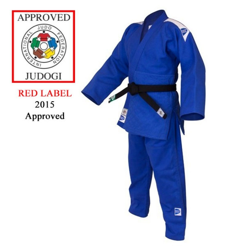 Judo Unlimited IJF Approved | Providing Quality Merchandise