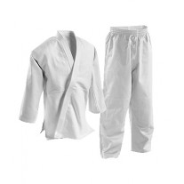 Judo Unlimited Single Weave Student Gi