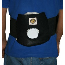 Back Ice Bag Brace