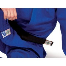 Green HIll 2015 IJF Approved Belts