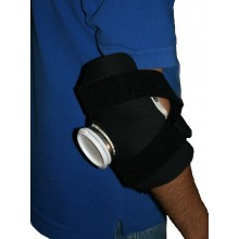 Knee/Elbow Ice Bag Brace