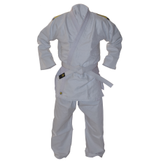 Judo Unlimited Competition Double Weave Gi