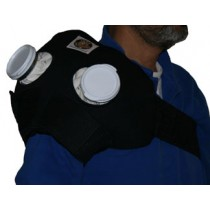 Shoulder Ice Bag  Brace