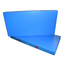 Judo Crash Pad with Smooth Surface. 1m X 2m