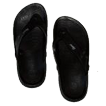 Adult Sports Slippers