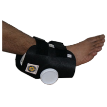 Ankle Ice Bag Brace